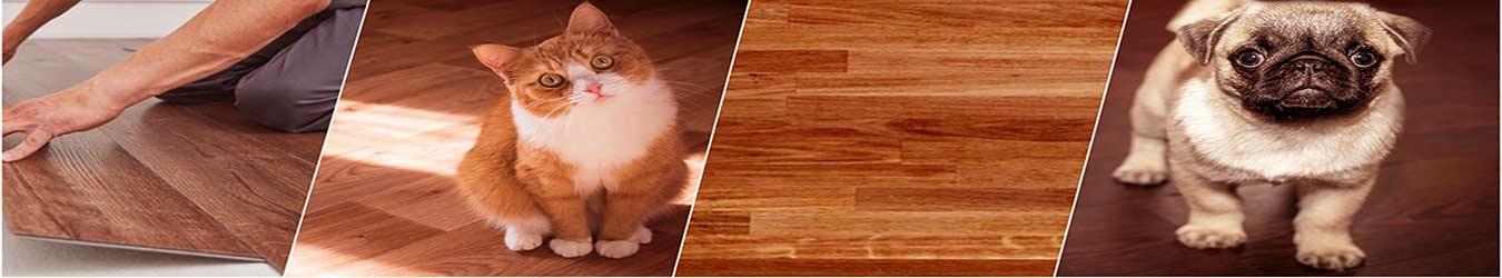 Pet Friendly Flooring La Verne