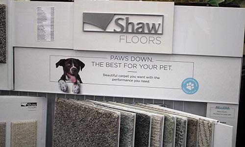 Best Shaw Floors Carpet in La Verne, California