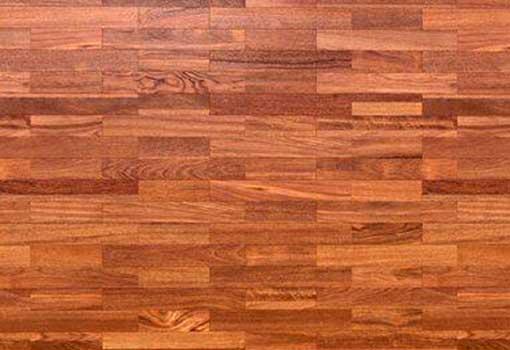 Hardwood floor in Claremont